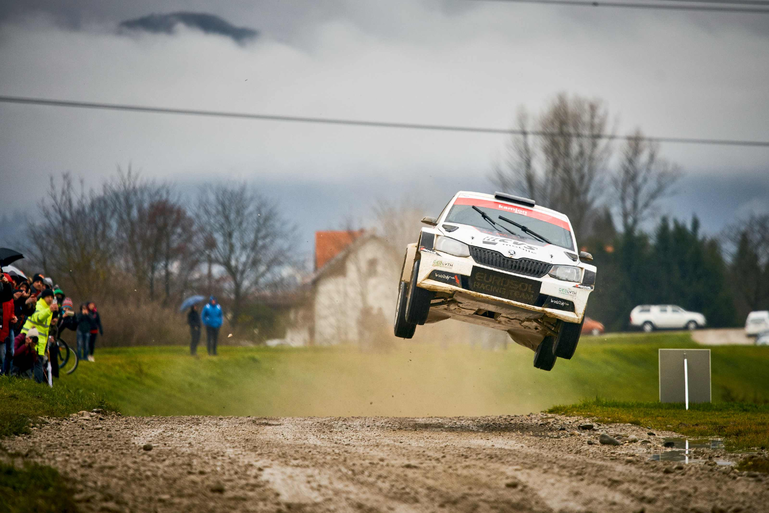 Image for 8. Rally Show Santa Domenica