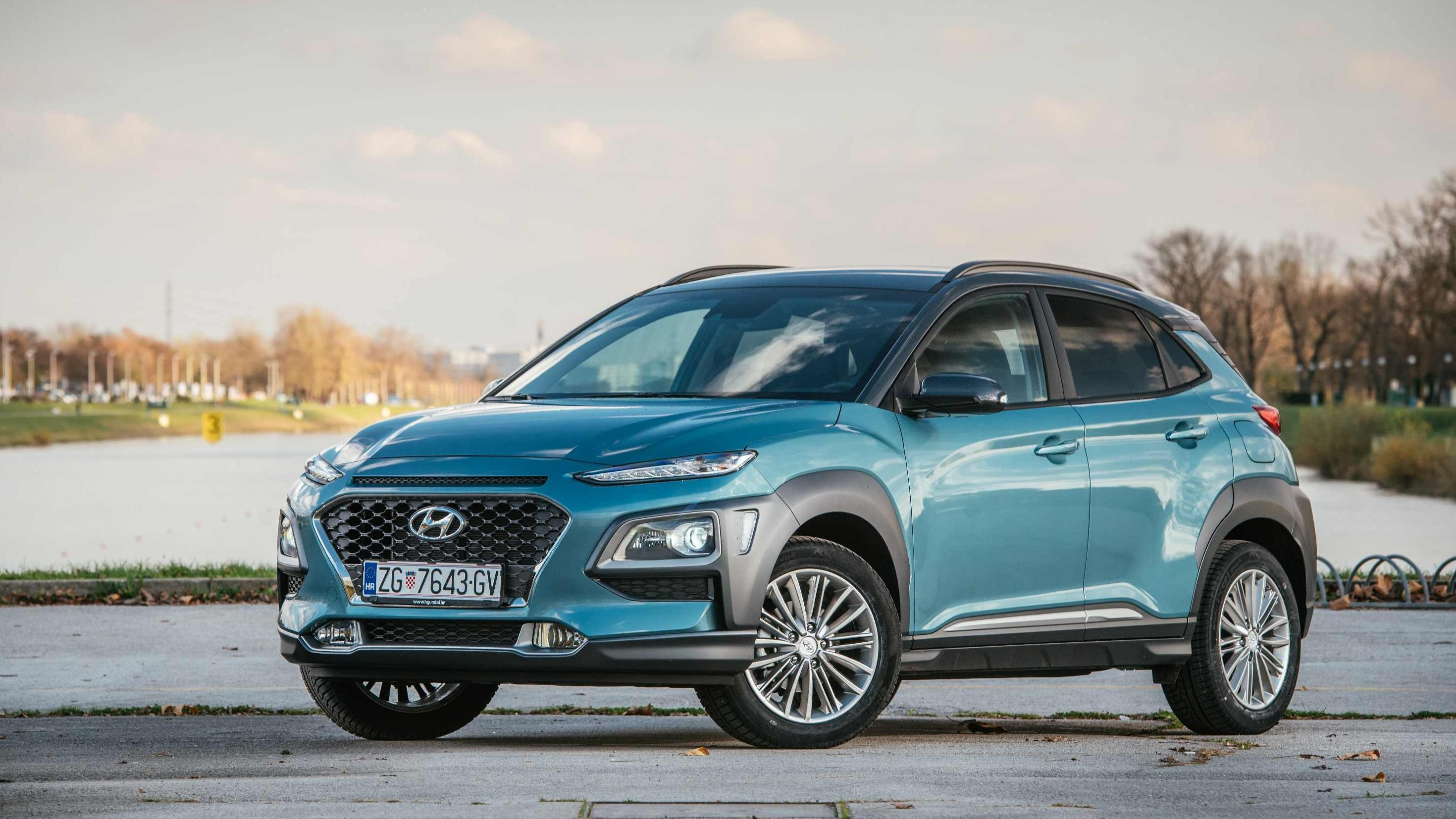 Image for Test Hyundai Kona 1,6 CRDI Rock it – dobar stari dizel