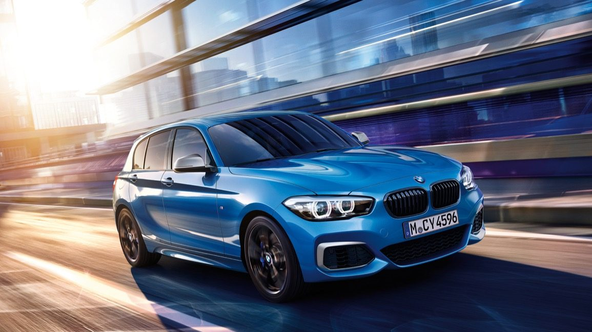 Image for Posebno izdanje BMW serije 1 Fair Pay edition