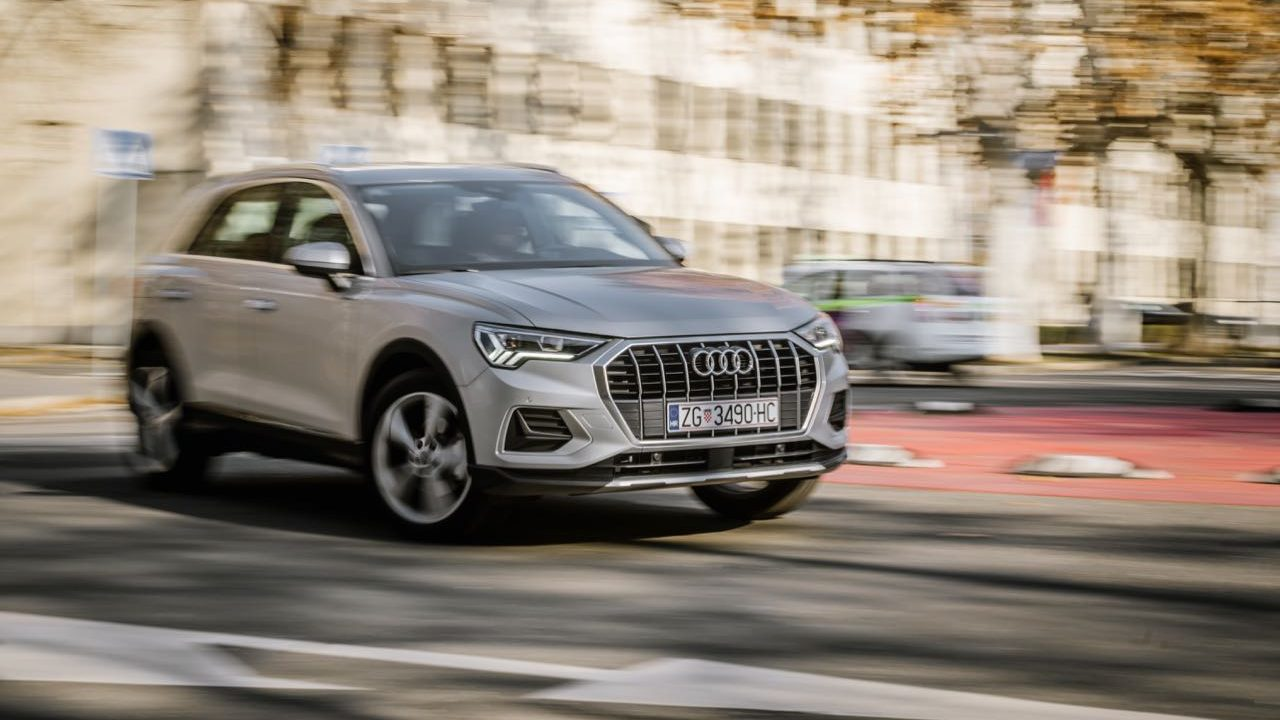 Image for Test Audi Q3 35 TDI S tronic Advanced+